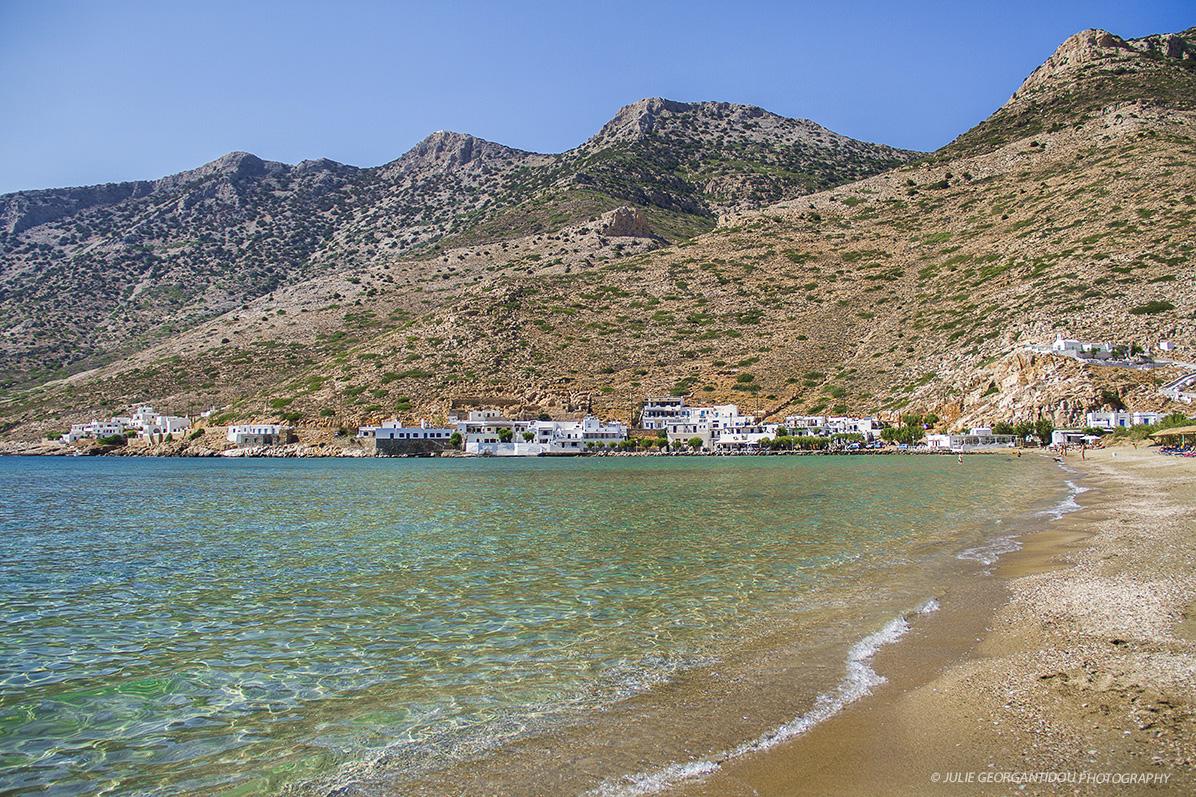 Kamares-Sifnos island